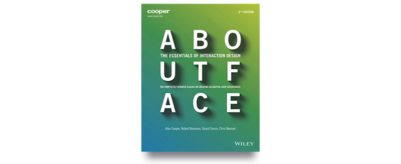 About Face - Cooper